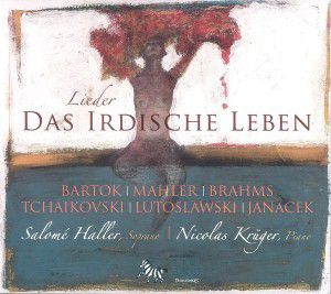 Das irdische Leben, Haller, Krüger