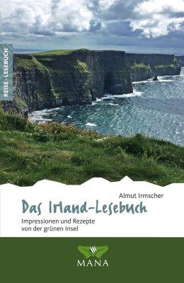 Das Irland-Lesebuch - Almut Irmscher |