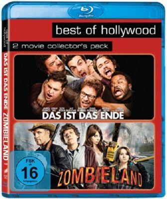 Das ist das Ende / Zombieland