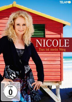 Das ist mein Weg, Nicole