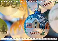 Das ist typisch Thüringen (Tischkalender 2019 DIN A5 quer) - Produktdetailbild 12