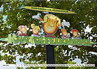 Das ist typisch Thüringen (Wandkalender 2019 DIN A2 quer) - Produktdetailbild 6