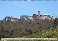 Das ist typisch Thüringen (Wandkalender 2019 DIN A2 quer) - Produktdetailbild 2