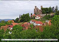 Das ist typisch Thüringen (Wandkalender 2019 DIN A2 quer) - Produktdetailbild 7