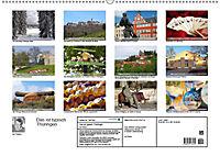 Das ist typisch Thüringen (Wandkalender 2019 DIN A2 quer) - Produktdetailbild 13