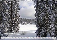 Das ist typisch Thüringen (Wandkalender 2019 DIN A3 quer) - Produktdetailbild 1