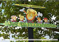 Das ist typisch Thüringen (Wandkalender 2019 DIN A3 quer) - Produktdetailbild 6