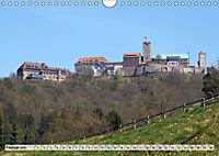 Das ist typisch Thüringen (Wandkalender 2019 DIN A4 quer) - Produktdetailbild 2