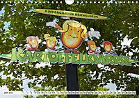 Das ist typisch Thüringen (Wandkalender 2019 DIN A4 quer) - Produktdetailbild 6