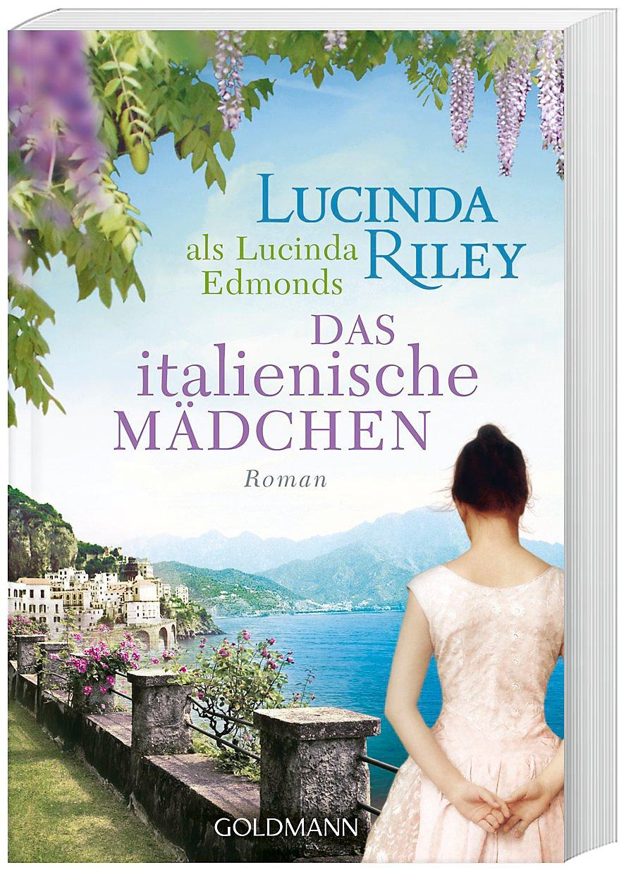 Das Italienische Mädchen Buch Bei Weltbildch Online Bestellen