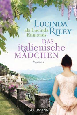 Das italienische Mädchen, Lucinda Riley