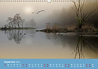 Das Jahr an der Naab zwischen Burglengenfeld und Kallmünz (Wandkalender 2019 DIN A3 quer) - Produktdetailbild 9