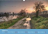 Das Jahr an der Naab zwischen Burglengenfeld und Kallmünz (Wandkalender 2019 DIN A3 quer) - Produktdetailbild 8
