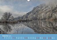 Das Jahr an der Naab zwischen Burglengenfeld und Kallmünz (Wandkalender 2019 DIN A3 quer) - Produktdetailbild 12