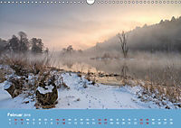 Das Jahr an der Naab zwischen Burglengenfeld und Kallmünz (Wandkalender 2019 DIN A3 quer) - Produktdetailbild 2