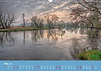 Das Jahr an der Naab zwischen Burglengenfeld und Kallmünz (Wandkalender 2019 DIN A3 quer) - Produktdetailbild 5