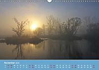 Das Jahr an der Naab zwischen Burglengenfeld und Kallmünz (Wandkalender 2019 DIN A3 quer) - Produktdetailbild 11