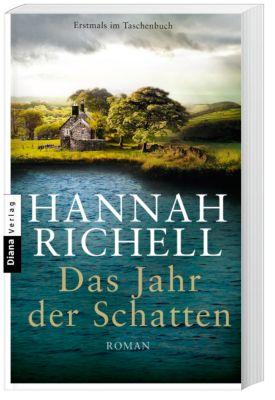 Das Jahr der Schatten, Hannah Richell