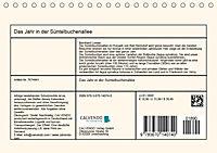 Das Jahr in der Süntelbuchenallee (Tischkalender 2019 DIN A5 quer) - Produktdetailbild 13
