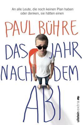 Das Jahr nach dem Abi - Paul Bühre  