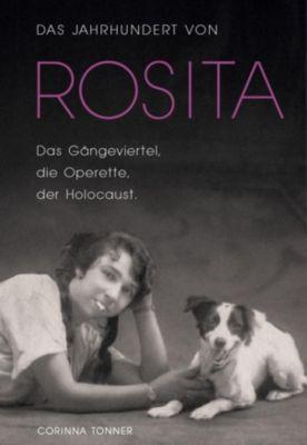 Das Jahrhundert von Rosita - Corinna Tonner  