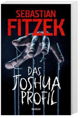 Das Joshua-Profil, Sebastian Fitzek