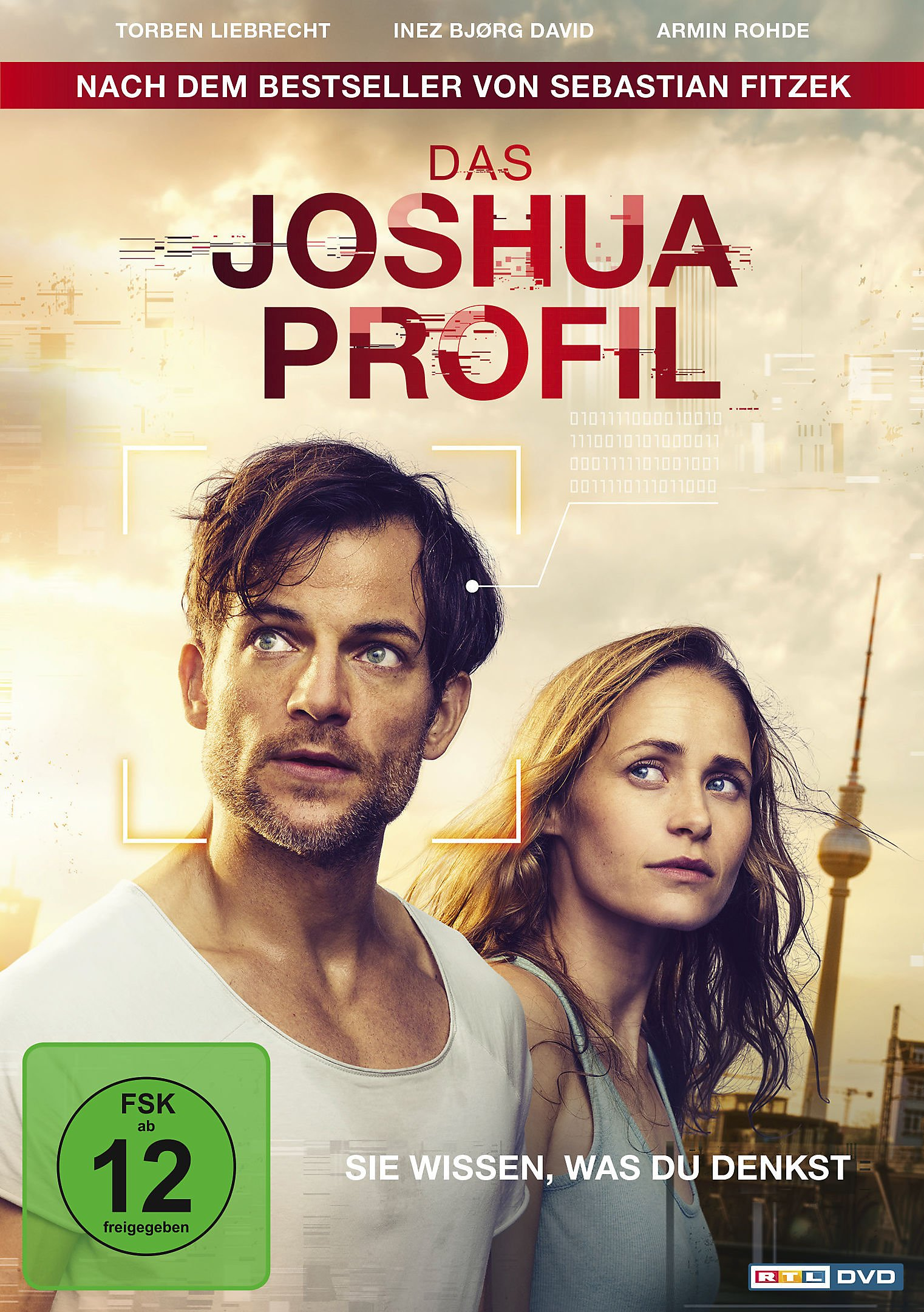 Das Joshua Profil Inhalt