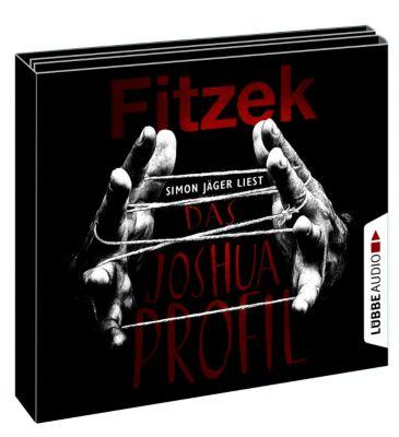 Das Joshua-Profil, 6 Audio-CDs, Sebastian Fitzek