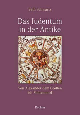 Das Judentum in der Antike - Seth Schwartz |