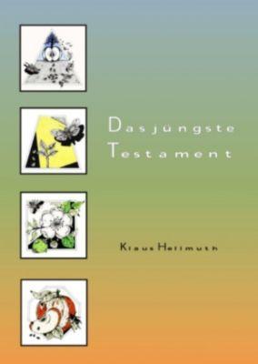 Das jüngste Testament, Klaus Hellmuth