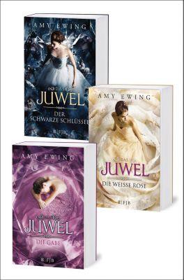 Das Juwel - Die komplette Serie, Amy Ewing