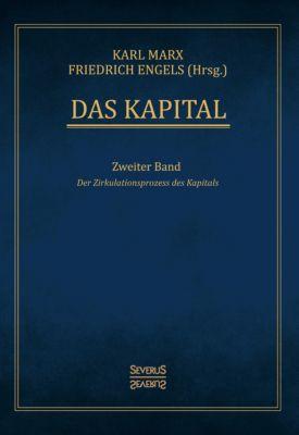 Das Kapital - Band 2, Karl Marx, Friedrich Engels