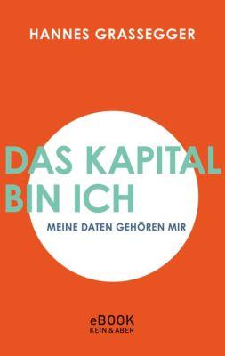 Das Kapital bin ich, Hannes Grassegger