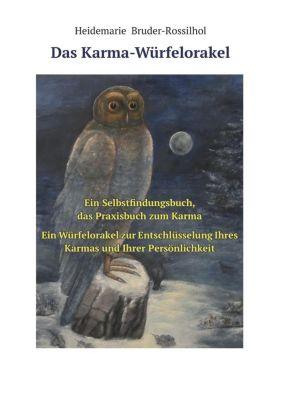 Das Karma-Würfelorakel - Heidemarie Bruder-Rossilhol |