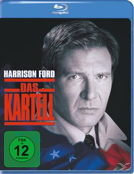 Das Kartell, Willem Dafoe,harrison Ford Anne Archer