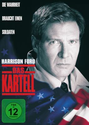 Das Kartell, Tom Clancy