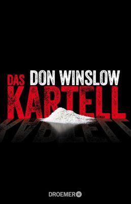Das Kartell, Don Winslow