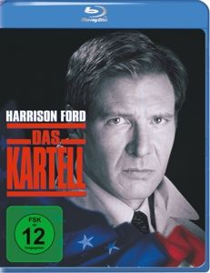 Das Kartell, Willem Dafoe,James Earl Jones Anne Archer