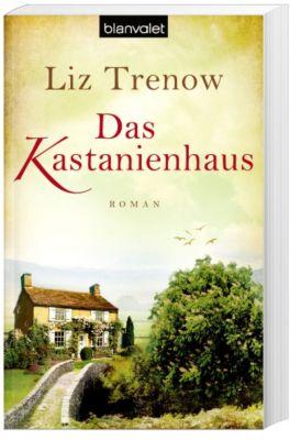 Das Kastanienhaus, Liz Trenow