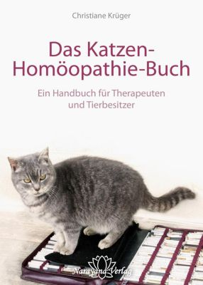 Das Katzen-Homöopathie-Buch, Christiane P. Krüger