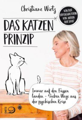 Das Katzenprinzip - Christiane Wirtz |