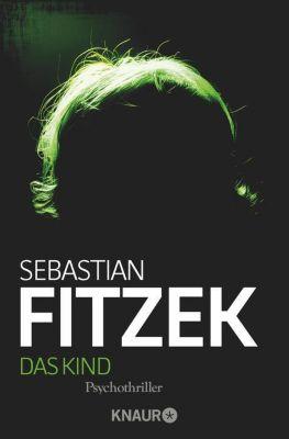 Das Kind - Sebastian Fitzek |
