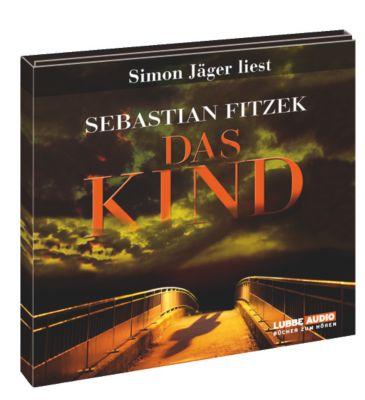 Das Kind, Hörbuch, Sebastian Fitzek