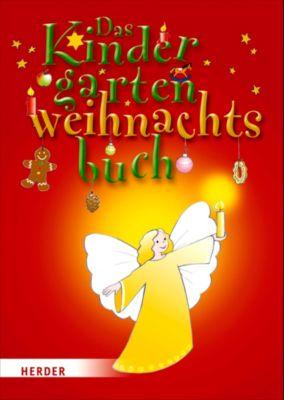 Das Kindergartenweihnachtsbuch - Sandra Sommerfeld pdf epub