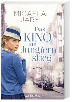 Das Kino am Jungfernstieg - Micaela Jary |