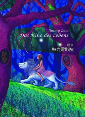 Das Kino des Lebens - Jimmy Liao |