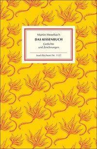 Das Kissenbuch, Martin Mosebach