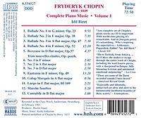 Das Klavierwerk Vol. 1 - Produktdetailbild 1
