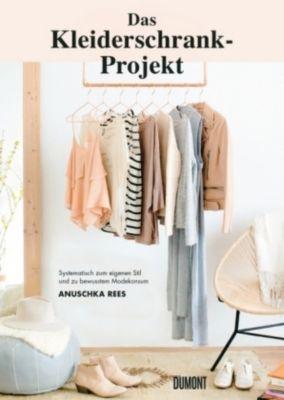 Das Kleiderschrank-Projekt, Anuschka Rees