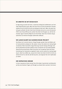 Das Kleiderschrank-Projekt - Produktdetailbild 3